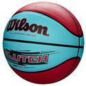 Wilson Clutch Basketball SS18 - Angled
