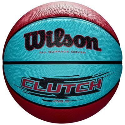 Wilson Clutch Basketball SS18