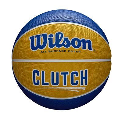 Wilson Clutch Basketball SS19
