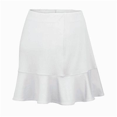 Wilson Core 14.5inch Ladies Skirt - Back