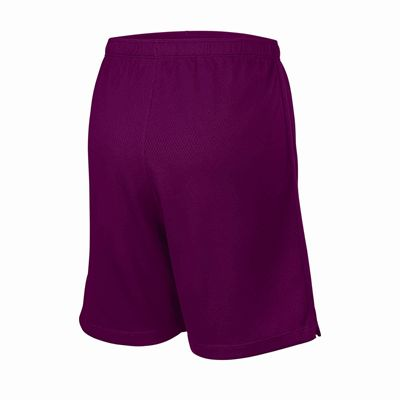 Wilson Core 7 Knit Boys Shorts - Back