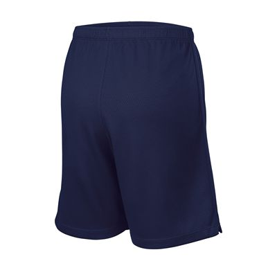 Wilson Core 7 Knit Boys Shorts - Navy Back