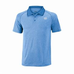 Wilson Core Mens Polo Shirt