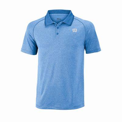 Wilson Core Mens Polo Shirt