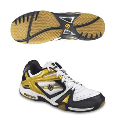 Wilson Court Elite 1000 Mens Indoor Court Shoes