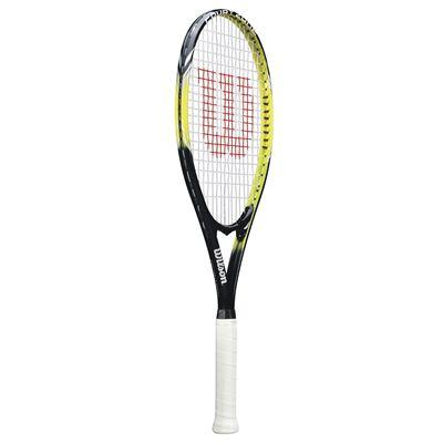 Wilson Court Zone Lite Tennis Racket - Side