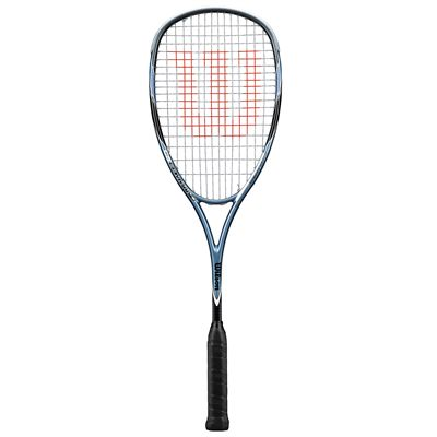 Wilson CS Command Squash Racket