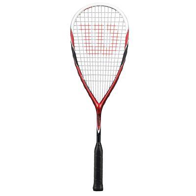 Wilson CS Hybird Squash Racket