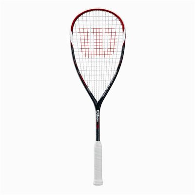 Wilson CS Muscle 160 Squash Racket SS17