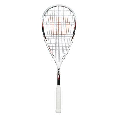 Wilson CS Muscle 160 Squash Racket