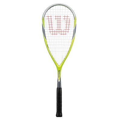 Wilson CS Muscle Squash Racket