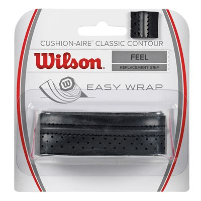 Wilson Cushion-Aire Classic Contour Replacement Grip 2015
