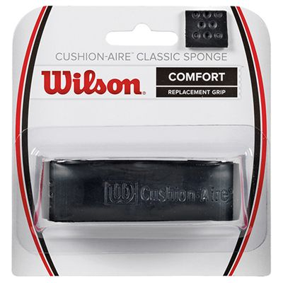Wilson Cushion Aire Sponge Replacement Grip