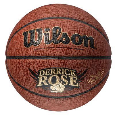 Wilson Derrick Rose Hero Basketball