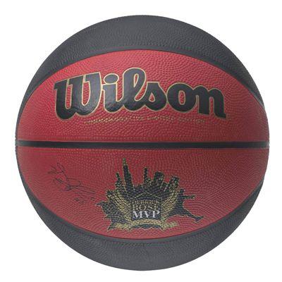 Wilson Derrick Rose MVP Basketball
