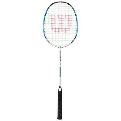 Wilson Draco BLX Badminton Racket