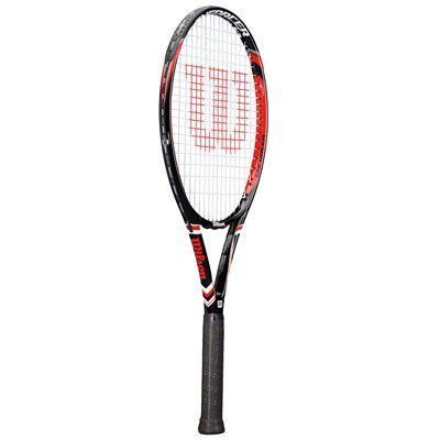 Wilson Enforcer 100 Tennis Racket
