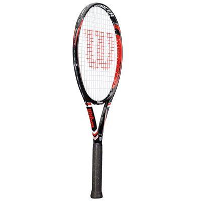 Wilson Enforcer 100 Tennis Racket