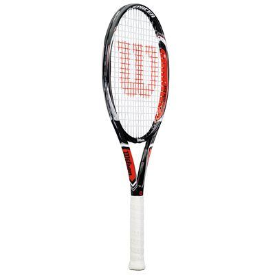 Wilson Enforcer Control 100 Tennis Racket
