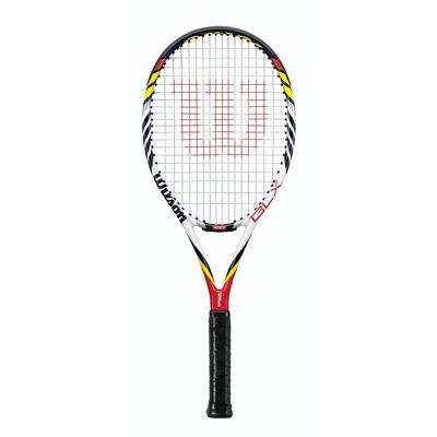Wilson Envy BLX Tennis Racket