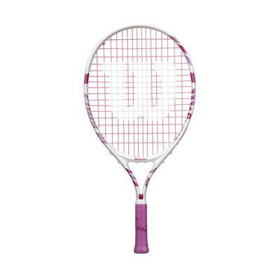 Wilson Envy Junior Pink 21 Tennis Racket