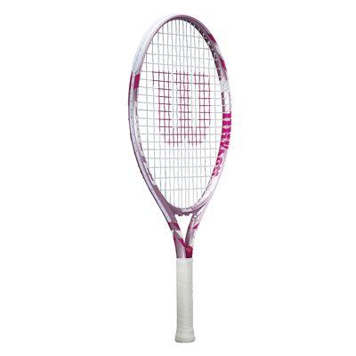 Wilson Envy Junior Pink 23 Tennis Racket