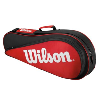 Wilson Equipment II 3 Racket Bag