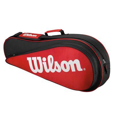 Wilson Equipment II 3 Racket Bag