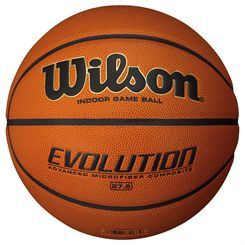 Wilson Evolution 275 Game Basketball