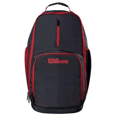 Wilson Evolution Backpack - Black - Front