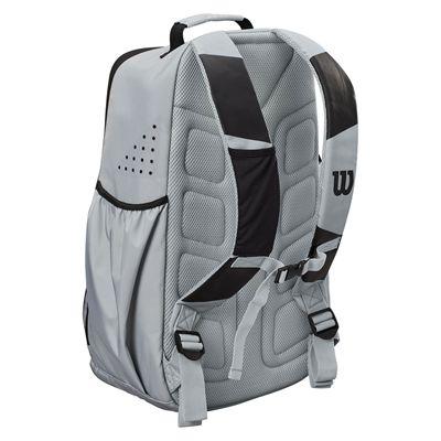 Wilson Evolution Backpack - Grey - Back
