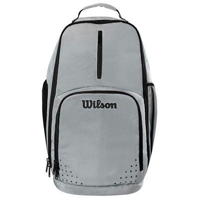 Wilson Evolution Backpack - Grey - Front