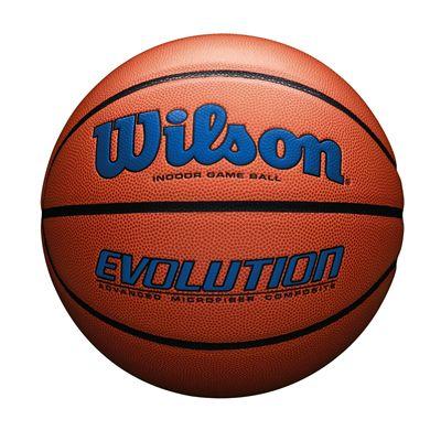 Wilson Evolution Game Basketball - Royal