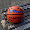 Wilson Evolution Game Basketball - Royal Lifestyle2