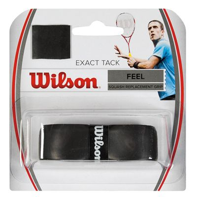 Wilson Exact Tack Sqaush Replacement Grip
