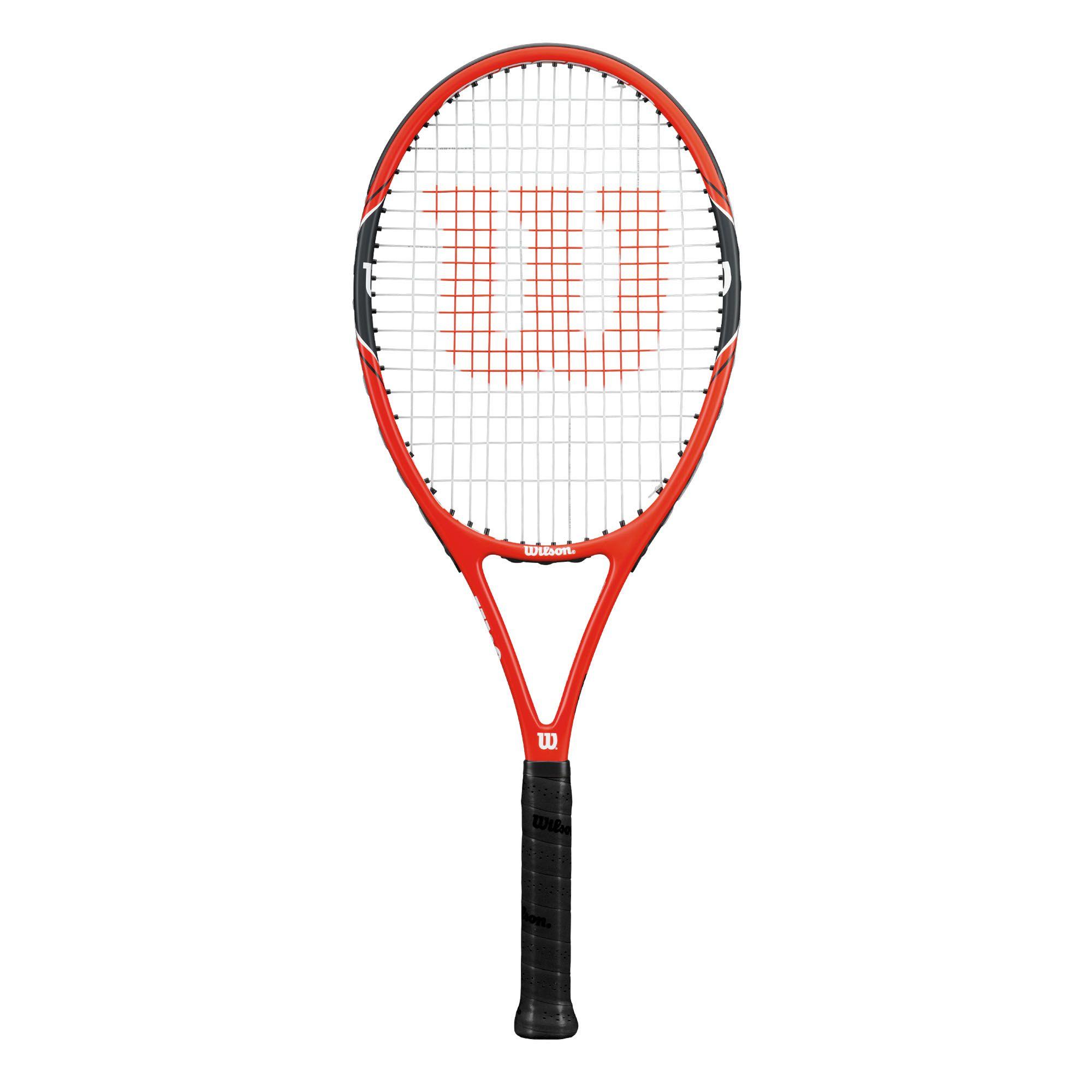 Wilson Federer 100 Tennis Racket