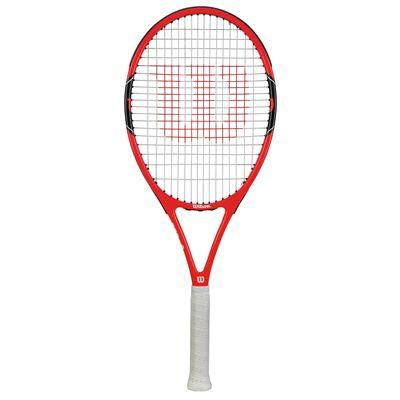 Wilson Federer 100 Tennis Racket SS17