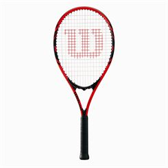 Wilson Federer Adult Tennis Racket