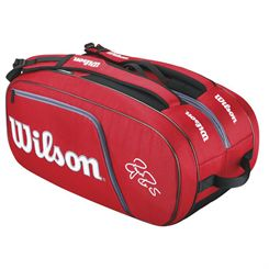 Wilson Federer Elite 12 Racket Bag
