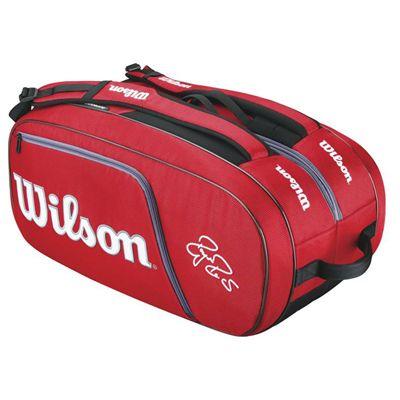 Wilson Federer Elite 12 Racket Bag