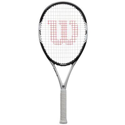 Wilson Federer Pro 105 Tennis RacketWilson Federer Pro 105 Tennis Racket