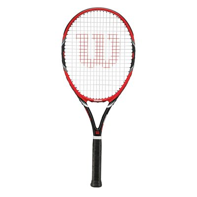 Wilson Federer Team 105 Tennis Racket SS15Wilson Federer Team 105 Tennis Racket SS15