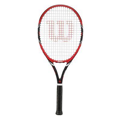 Wilson Federer Team 105 Tennis Racket SS15Wilson Federer Team 105 Tennis Racket SS15