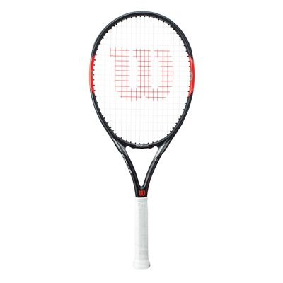 Wilson Federer Team 105 Tennis Racket SS17
