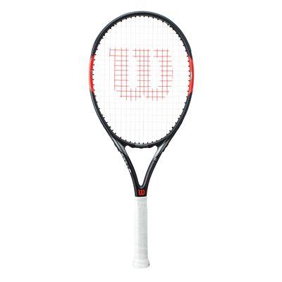 Wilson Federer Team 105 Tennis Racket SS17