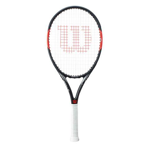 Wilson Federer Team 105 Tennis Racket