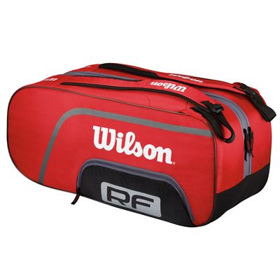 Wilson Federer Team 12 Racket Bag