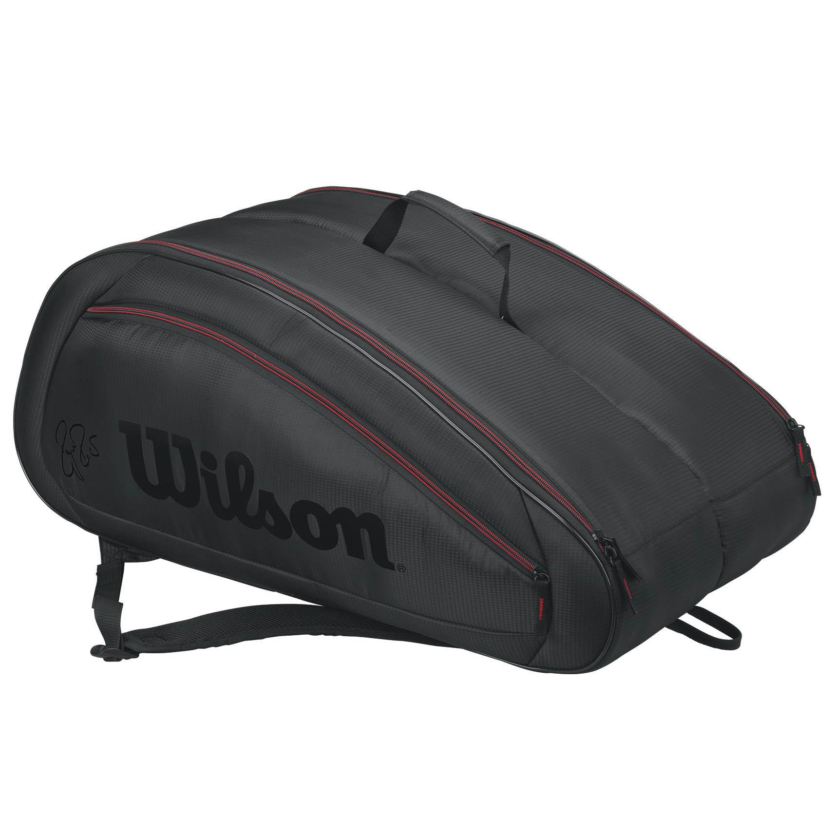 Wilson Federer Team 12 Racket Bag