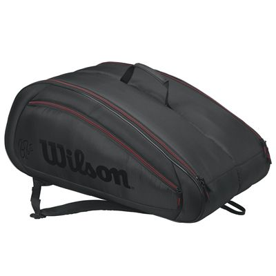 Wilson Federer Team 12 Racket Bag SS17