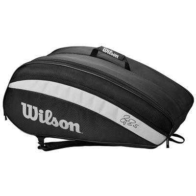 Wilson Federer Team 12 Racket Bag SS20